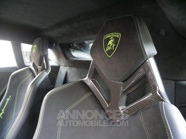 Lamborghini Huracan Performante, Lift System+Magneto, Caméra, Navi Verde Mantis Occasion - 9