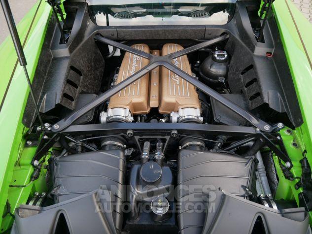 Lamborghini Huracan Performante, Lift System+Magneto, Caméra, Navi Verde Mantis Occasion - 20