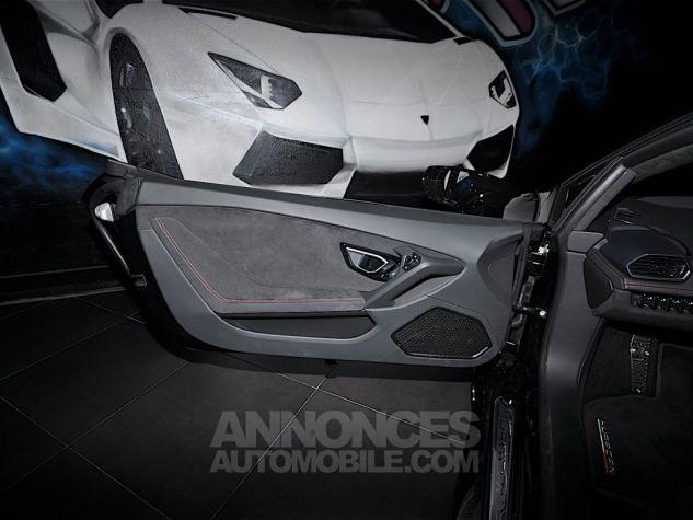 Lamborghini Huracan SPYDER LIBERTY WALK NOIR METAL  Occasion - 7