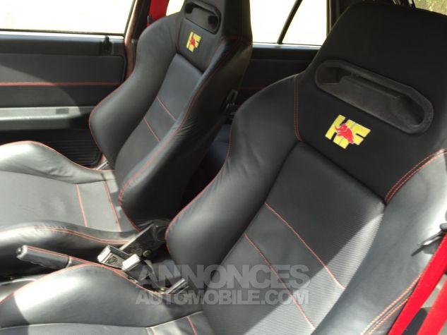Lancia DELTA Delta HF integrale  Rouge  Occasion - 5