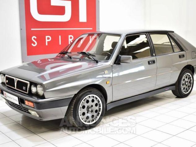 Lancia DELTA HF Intégrale 16V Grigio  Quartz  Metal 649 Occasion - 0