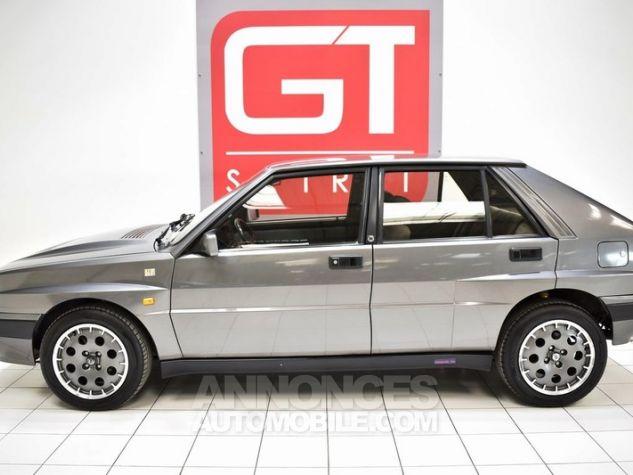 Lancia DELTA HF Intégrale 16V Grigio  Quartz  Metal 649 Occasion - 2