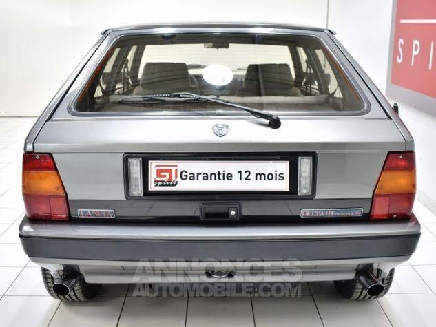Lancia DELTA HF Intégrale 16V Grigio  Quartz  Metal 649 Occasion - 4