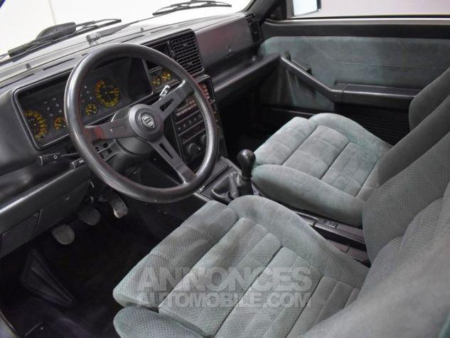 Lancia DELTA HF Intégrale 16V Grigio  Quartz  Metal 649 Occasion - 5