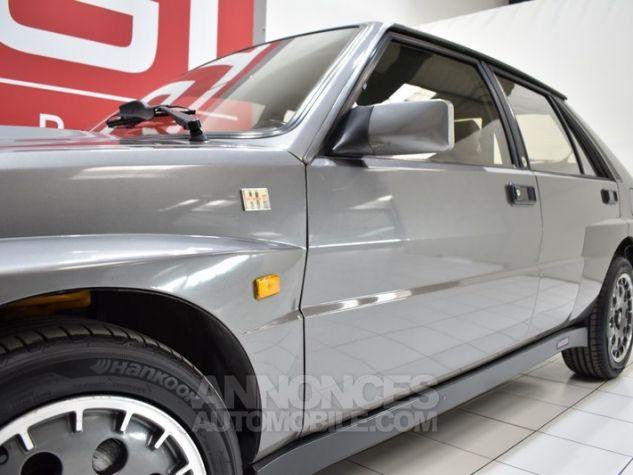 Lancia DELTA HF Intégrale 16V Grigio  Quartz  Metal 649 Occasion - 12