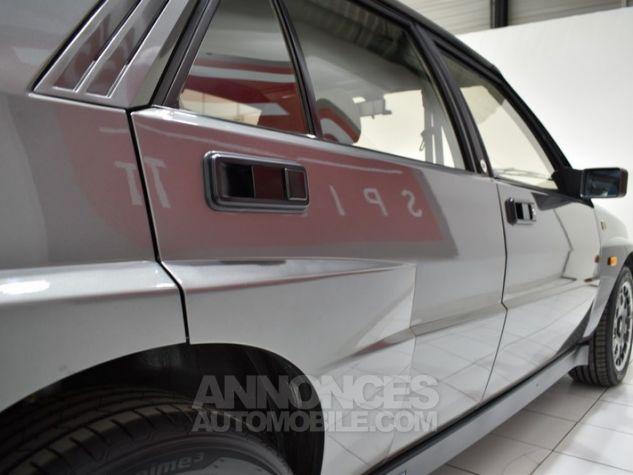 Lancia DELTA HF Intégrale 16V Grigio  Quartz  Metal 649 Occasion - 19