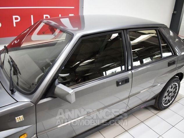 Lancia DELTA HF Intégrale 16V Grigio  Quartz  Metal 649 Occasion - 21