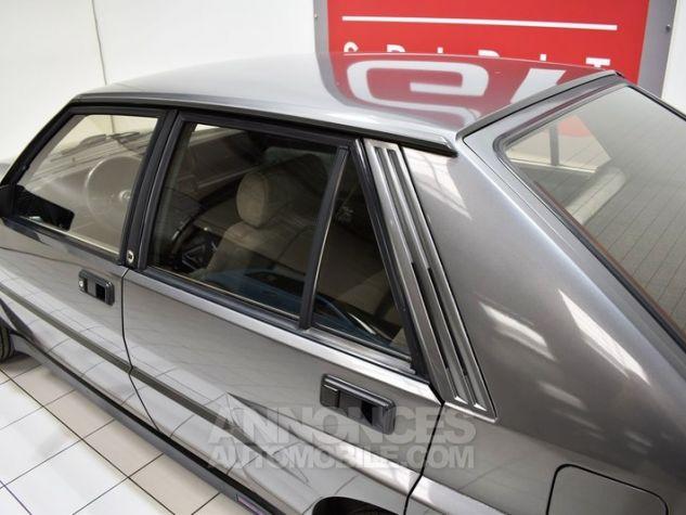 Lancia DELTA HF Intégrale 16V Grigio  Quartz  Metal 649 Occasion - 22