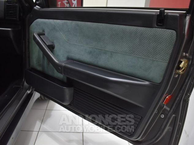 Lancia DELTA HF Intégrale 16V Grigio  Quartz  Metal 649 Occasion - 26