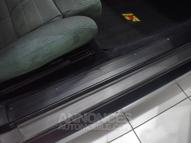 Lancia DELTA HF Intégrale 16V Grigio  Quartz  Metal 649 Occasion - 27