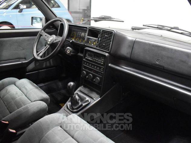 Lancia DELTA HF Intégrale 16V Grigio  Quartz  Metal 649 Occasion - 28