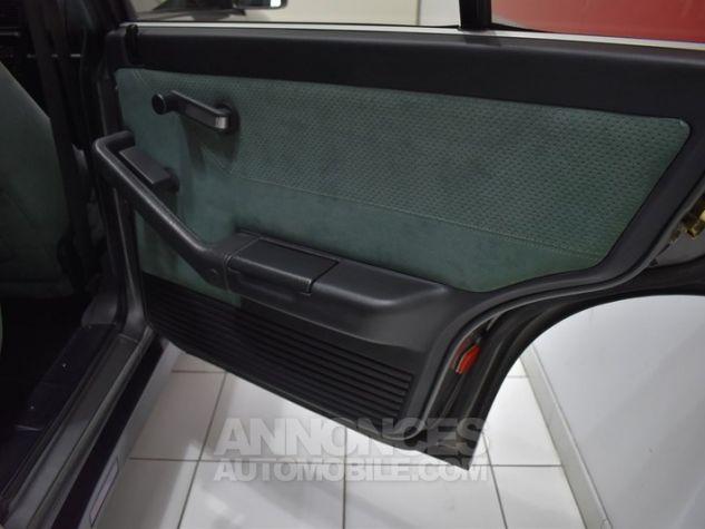 Lancia DELTA HF Intégrale 16V Grigio  Quartz  Metal 649 Occasion - 30