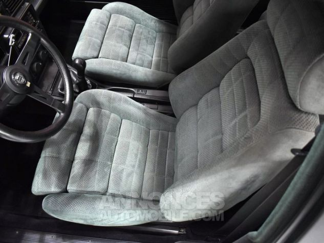 Lancia DELTA HF Intégrale 16V Grigio  Quartz  Metal 649 Occasion - 36