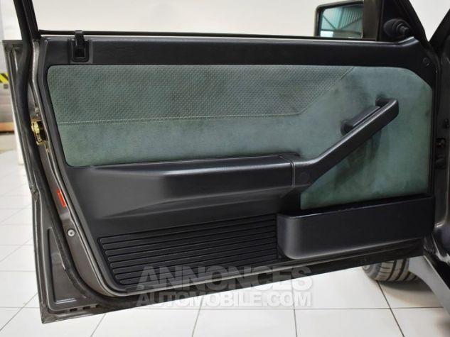 Lancia DELTA HF Intégrale 16V Grigio  Quartz  Metal 649 Occasion - 39