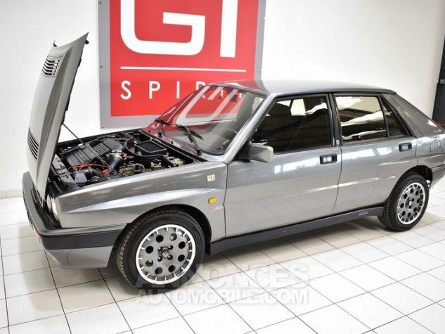 Lancia DELTA HF Intégrale 16V Grigio  Quartz  Metal 649 Occasion - 40