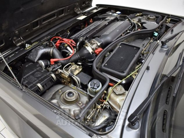 Lancia DELTA HF Intégrale 16V Grigio  Quartz  Metal 649 Occasion - 41