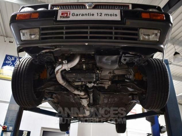 Lancia DELTA HF Intégrale 16V Grigio  Quartz  Metal 649 Occasion - 43