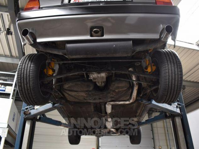 Lancia DELTA HF Intégrale 16V Grigio  Quartz  Metal 649 Occasion - 44