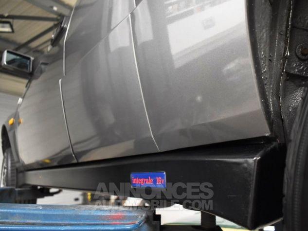 Lancia DELTA HF Intégrale 16V Grigio  Quartz  Metal 649 Occasion - 47