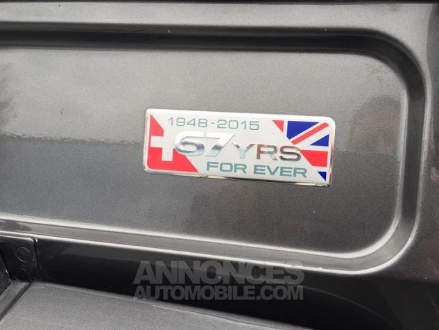Land Rover Defender  110 TD4 SW Legend 7 places Gris foncé Occasion - 6