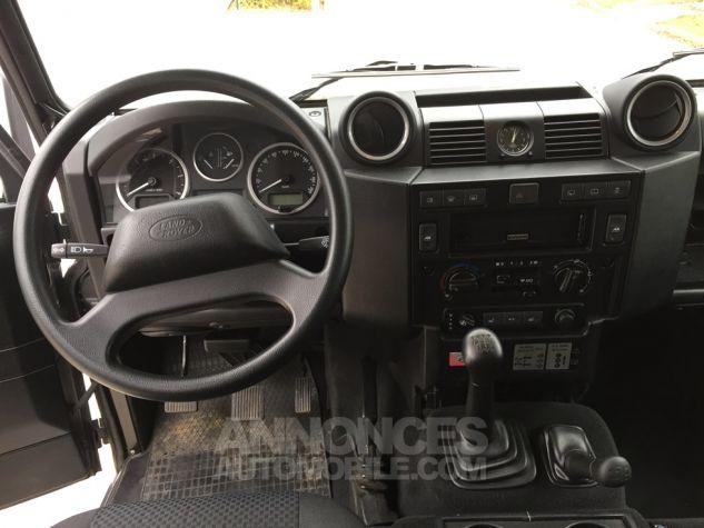 Land Rover Defender  110 TD4 SW Legend 7 places Gris foncé Occasion - 7
