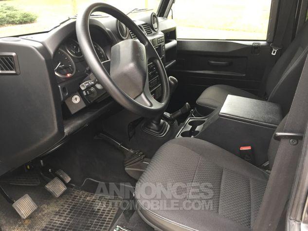 Land Rover Defender  110 TD4 SW Legend 7 places Gris foncé Occasion - 8