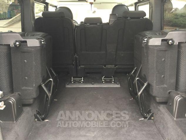 Land Rover Defender  110 TD4 SW Legend 7 places Gris foncé Occasion - 10