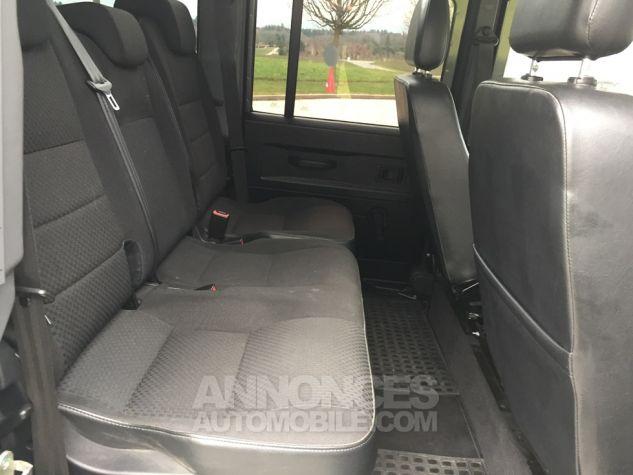 Land Rover Defender  110 TD4 SW Legend 7 places Gris foncé Occasion - 11
