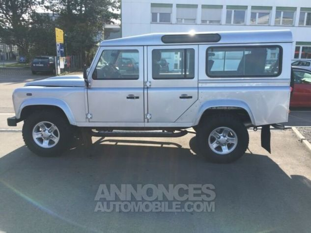 Land Rover Defender 110 SW SE 7 Places Gris métallisé Occasion - 2