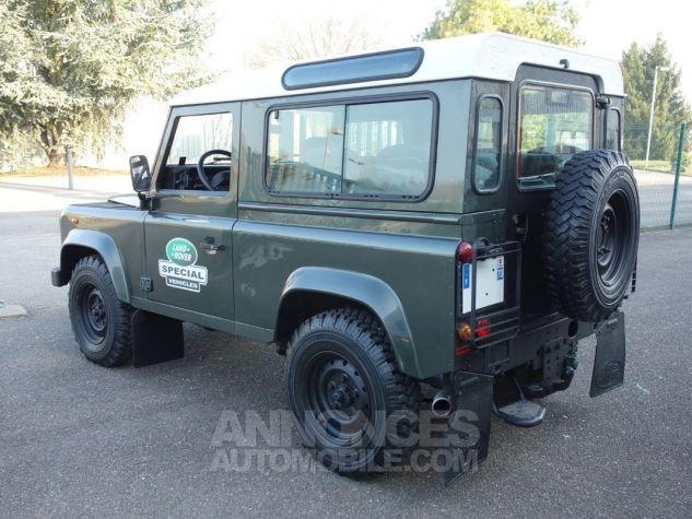 Land Rover Defender 90 td5 sw se vert Occasion - 2