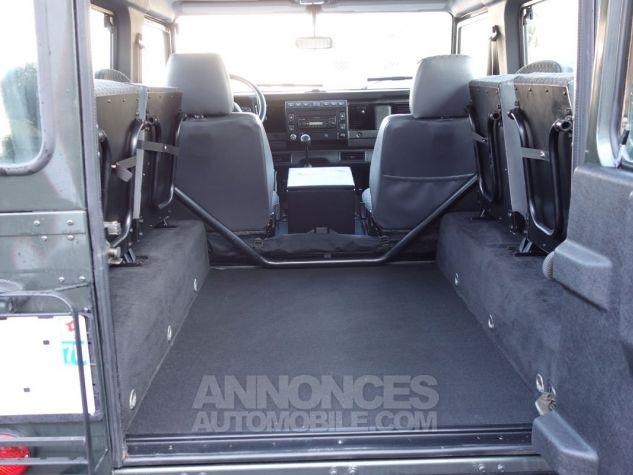Land Rover Defender 90 td5 sw se vert Occasion - 4