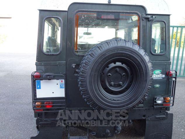 Land Rover Defender 90 td5 sw se vert Occasion - 10