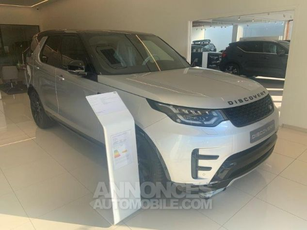 Land Rover Discovery 3.0 SDV6 Landmark Edition Gris Neuf - 0