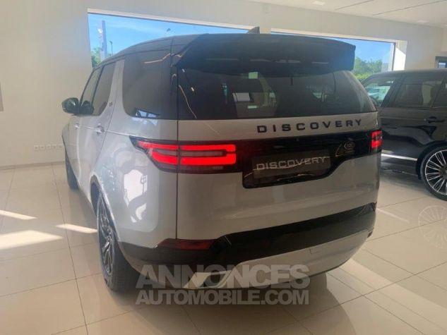 Land Rover Discovery 3.0 SDV6 Landmark Edition Gris Neuf - 2