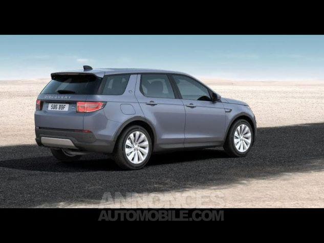 Land Rover Discovery Sport 2.0 D 150 SE AWD BVA MkV Bleu (BYRON BLUE) Neuf - 2