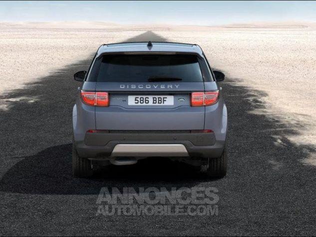 Land Rover Discovery Sport 2.0 D 150 SE AWD BVA MkV Bleu (BYRON BLUE) Neuf - 3