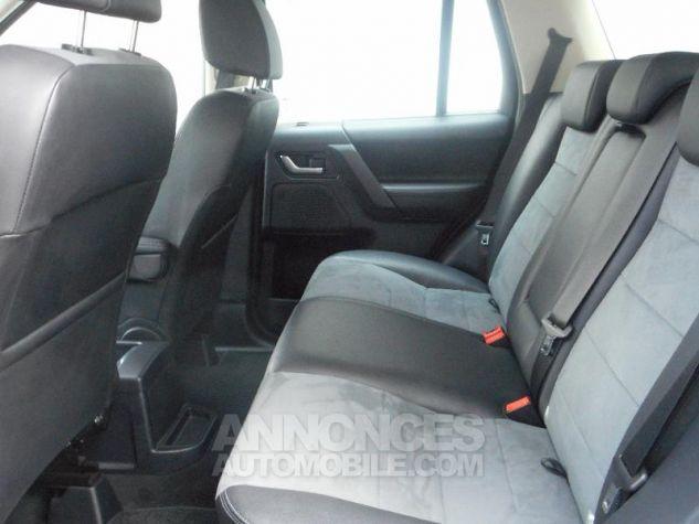 Land Rover Freelander TD4 XS Mark V 4x4 GRIS FONCE Occasion - 2