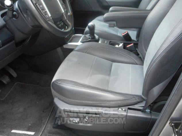Land Rover Freelander TD4 XS Mark V 4x4 GRIS FONCE Occasion - 4