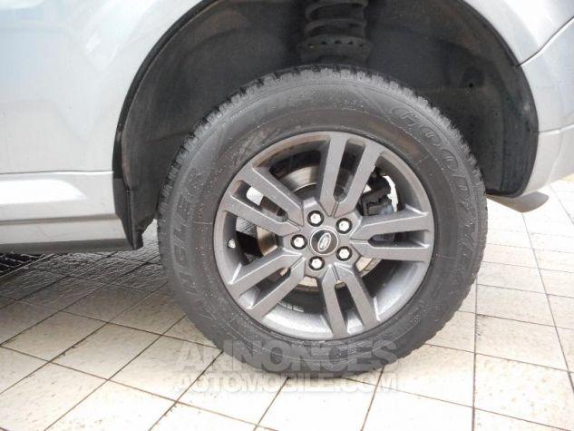 Land Rover Freelander TD4 XS Mark V 4x4 GRIS FONCE Occasion - 9