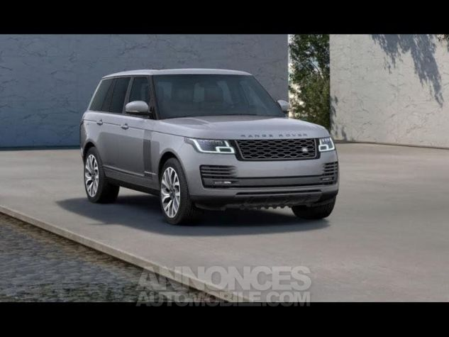 Land Rover Range Rover 3.0 P400 400 Autobio SWB Mk IX Gris (EIGER GREY) Neuf - 0