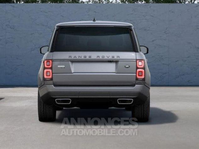 Land Rover Range Rover 3.0 P400 400 Autobio SWB Mk IX Gris (EIGER GREY) Neuf - 3