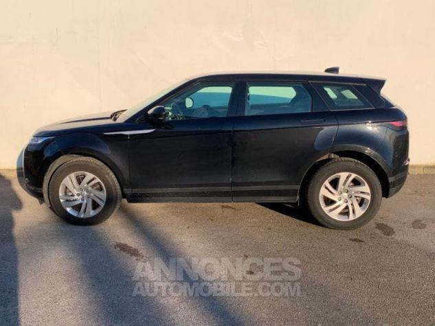 Land Rover Range Rover Evoque 2.0 D 150 SE AWD BVA NOIR SANTORINI Occasion - 2