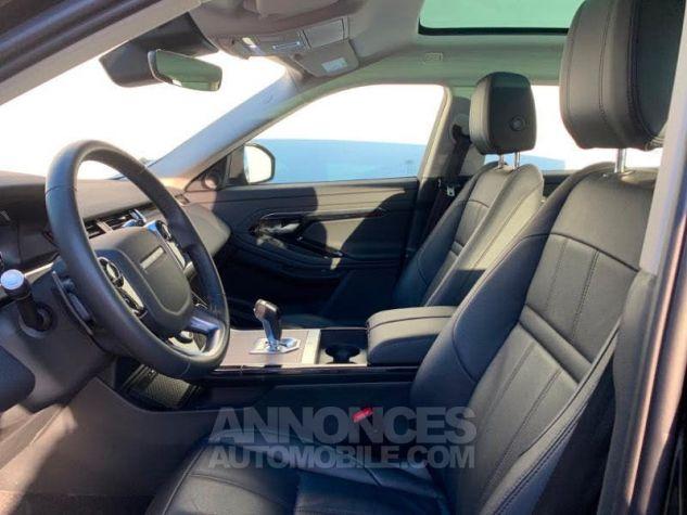 Land Rover Range Rover Evoque 2.0 D 150 SE AWD BVA NOIR SANTORINI Occasion - 5