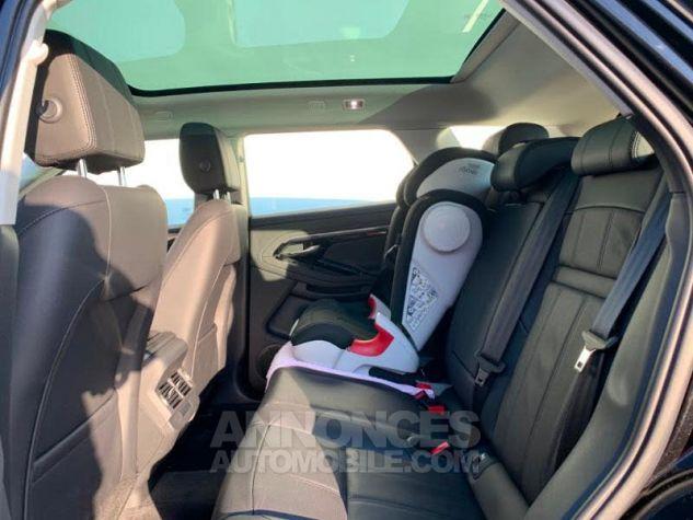 Land Rover Range Rover Evoque 2.0 D 150 SE AWD BVA NOIR SANTORINI Occasion - 6