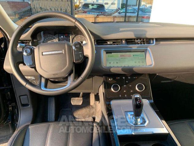Land Rover Range Rover Evoque 2.0 D 150 SE AWD BVA NOIR SANTORINI Occasion - 7