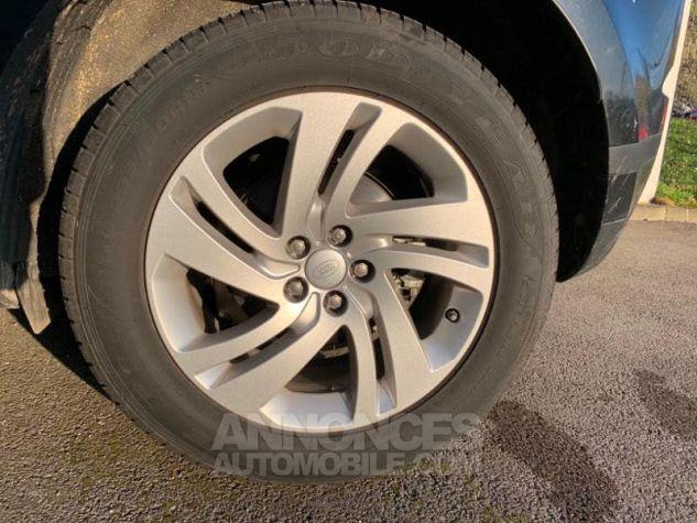 Land Rover Range Rover Evoque 2.0 D 150 SE AWD BVA NOIR SANTORINI Occasion - 8