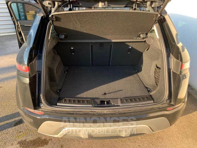 Land Rover Range Rover Evoque 2.0 D 150 SE AWD BVA NOIR SANTORINI Occasion - 11