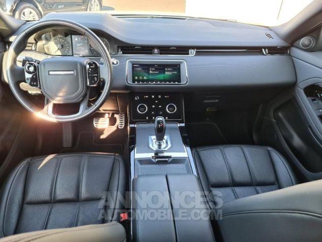 Land Rover Range Rover Evoque 2.0 D 150ch R-Dynamic S AWD BVA Blanc Occasion - 3