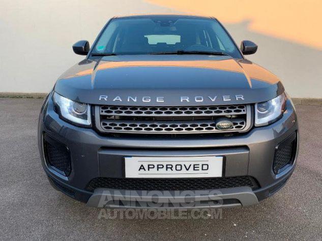 Land Rover Range Rover Evoque 2.0 eD4 150 Pure 4x2 MkV GRIS CLAIR Occasion - 1