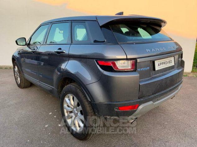Land Rover Range Rover Evoque 2.0 eD4 150 Pure 4x2 MkV GRIS CLAIR Occasion - 3